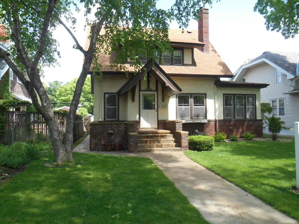 1503 Portland Avenue, Saint Paul, MN 55104