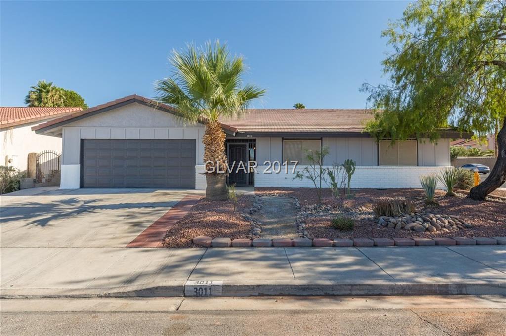 3011 ROCHELLE Avenue, Las Vegas, NV 89121
