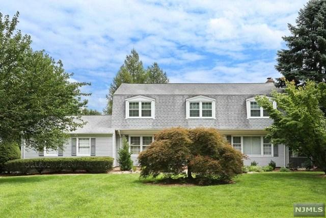 21 Old Chestnut Ridge Road, Montvale, NJ 07645