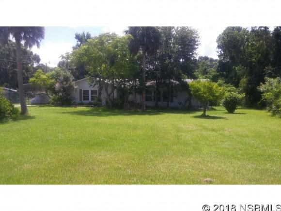 1382 Tatum Blvd, New Smyrna Beach, FL 32168