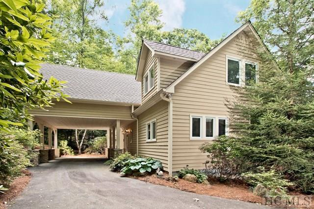 636 Lost Trail, Highlands, NC 28741