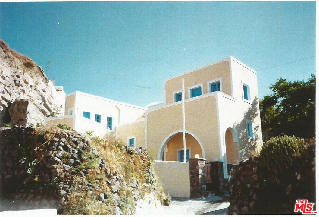 18 LAGGADI  MESARIA THYRA  SANTORINI  KYKLADES GREECE, Out Of Area,  84700