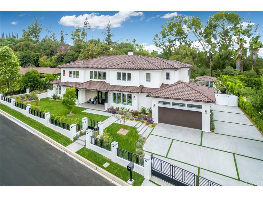 5041 PALOMAR Drive, Tarzana, California 91356- Oren Mordkowitz