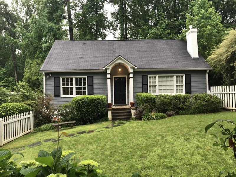 1199 Hancock Drive NE, Atlanta, GA 30306