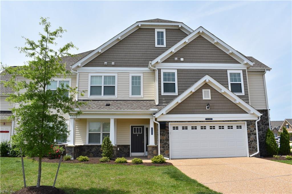 1146 Whitburn Terrace 411, Chesapeake, VA 23322