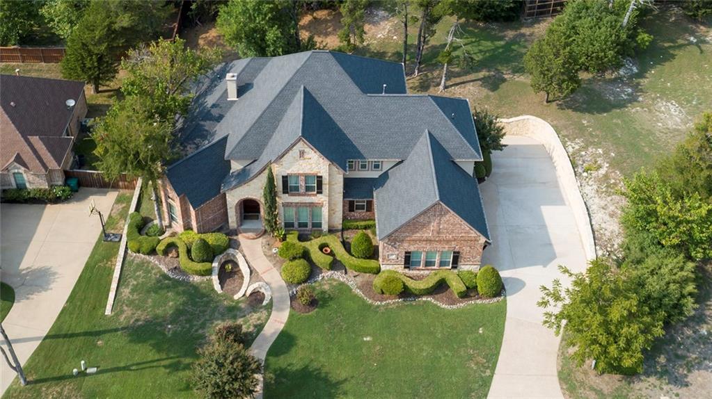 1417 Peak Street, Cedar Hill, TX 75104