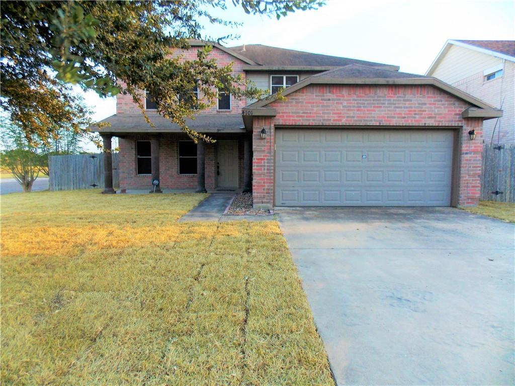 4101 Primrose Avenue, McAllen, TX 78504