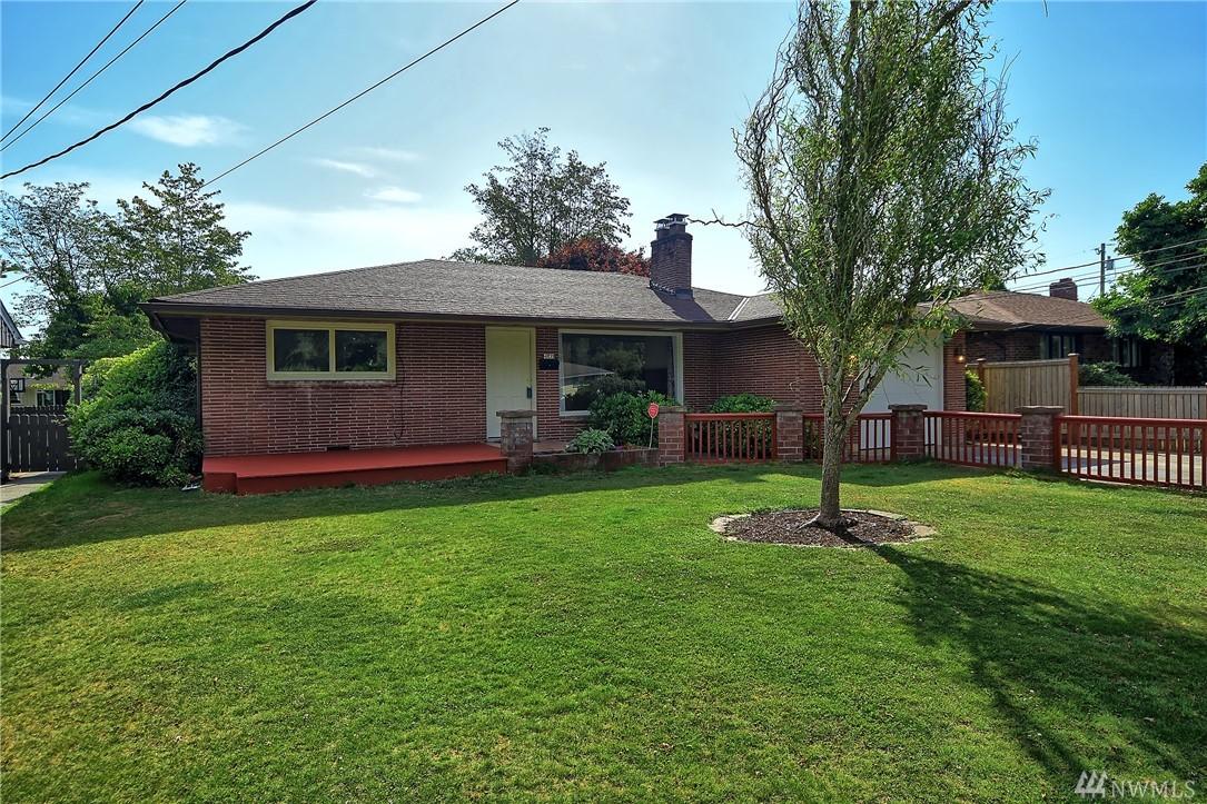 4839 College Ave, Everett, WA 98203