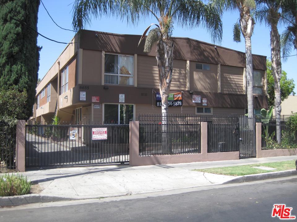 6655 ETIWANDA Avenue, Reseda, CA 91335