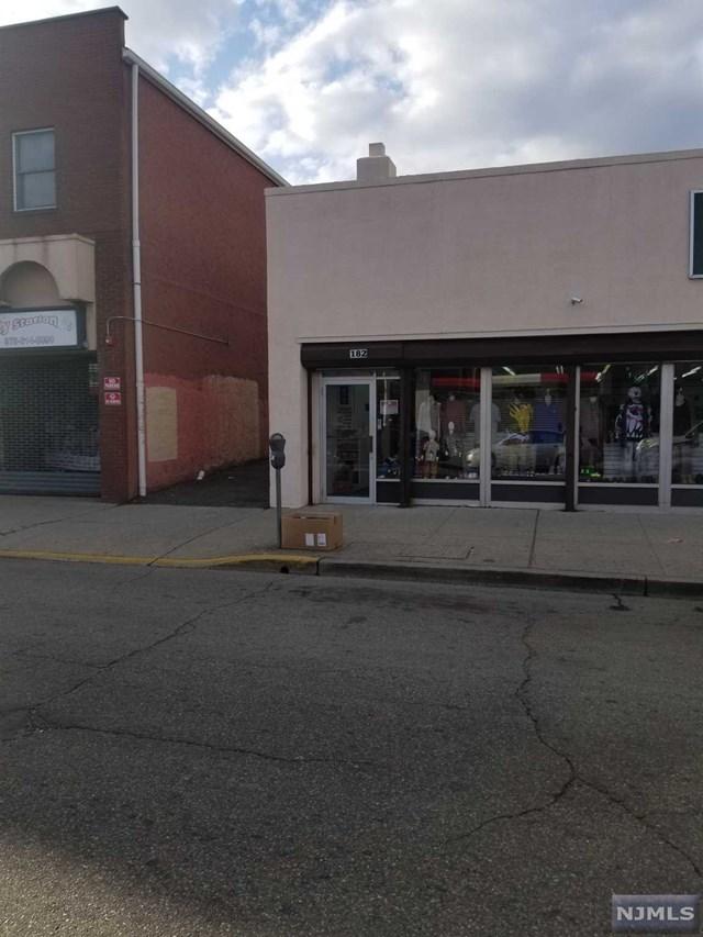 182 Jefferson Street, Passaic, NJ 07055