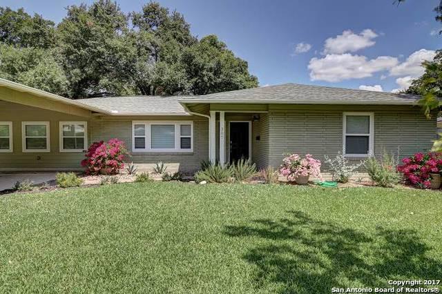 307 TOPHILL RD, San Antonio, TX 78209