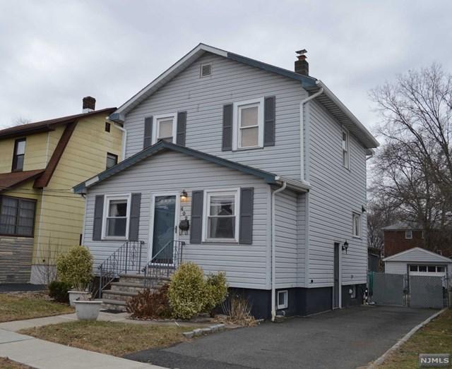 402 Forest Avenue, Lyndhurst, NJ 07071