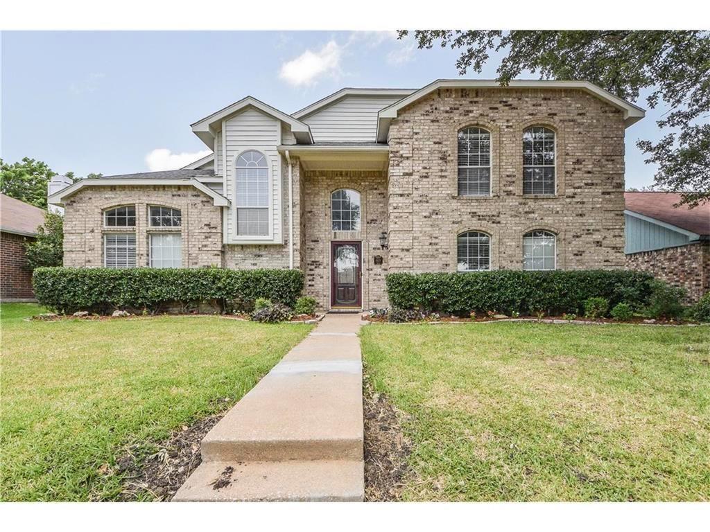 4628 Archer Drive, The Colony, TX 75056