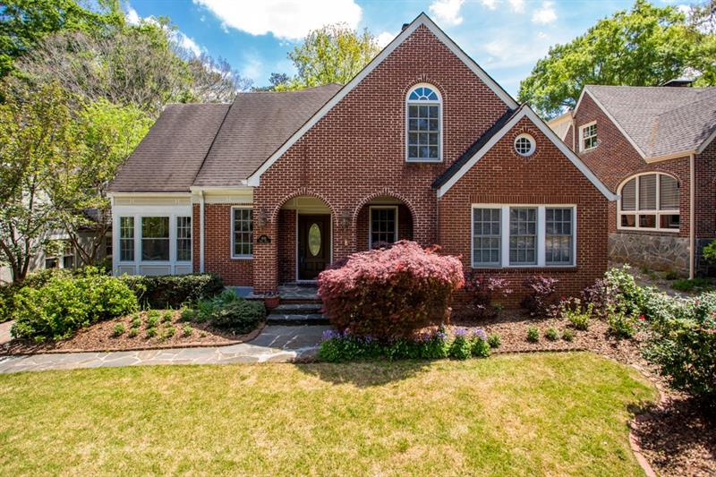 1681 Noble Drive NE, Atlanta, GA 30306