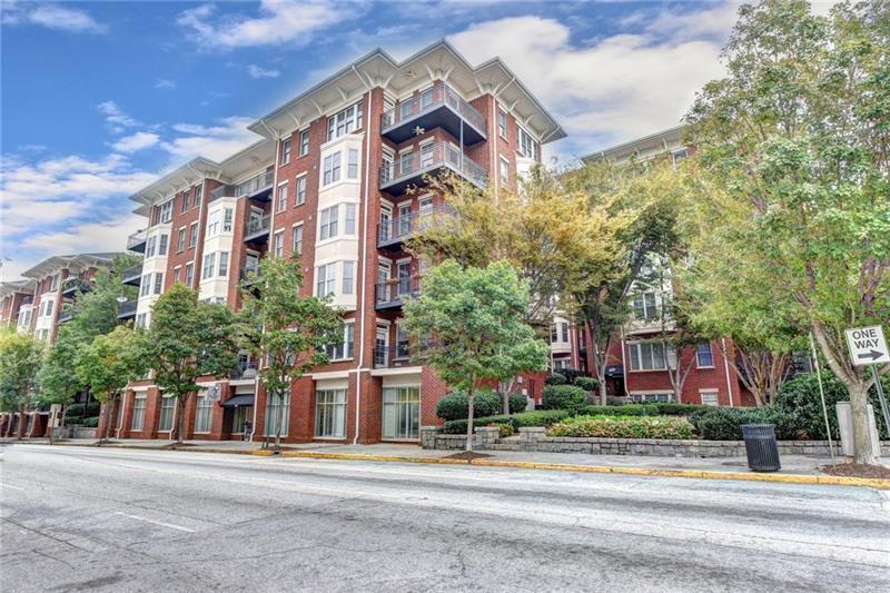 850 Piedmont Avenue NE 1410, Atlanta, GA 30308