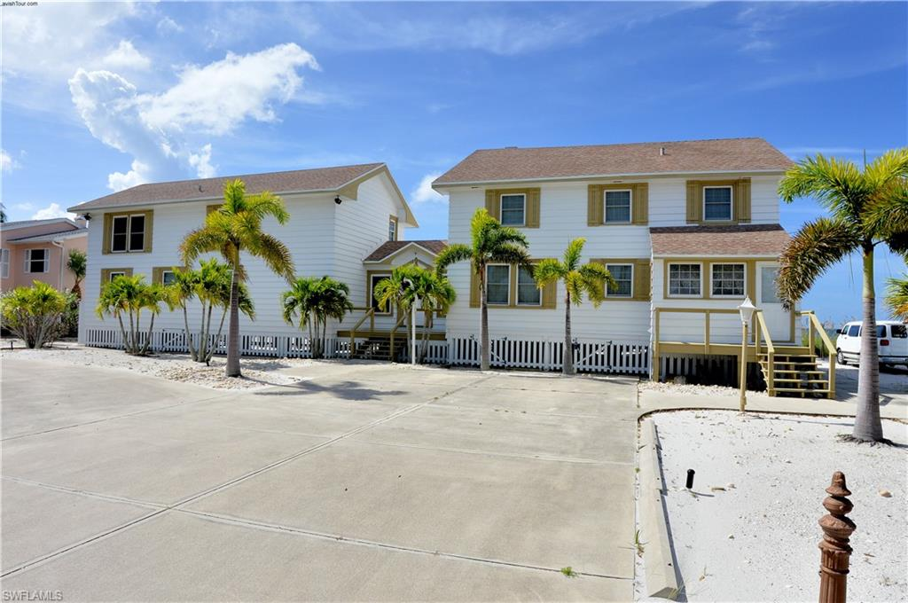 3670 Estero BLVD, FORT MYERS BEACH, FL 33931