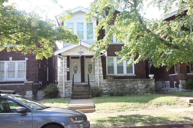 5058 Lindenwood Avenue, St Louis, MO 63109