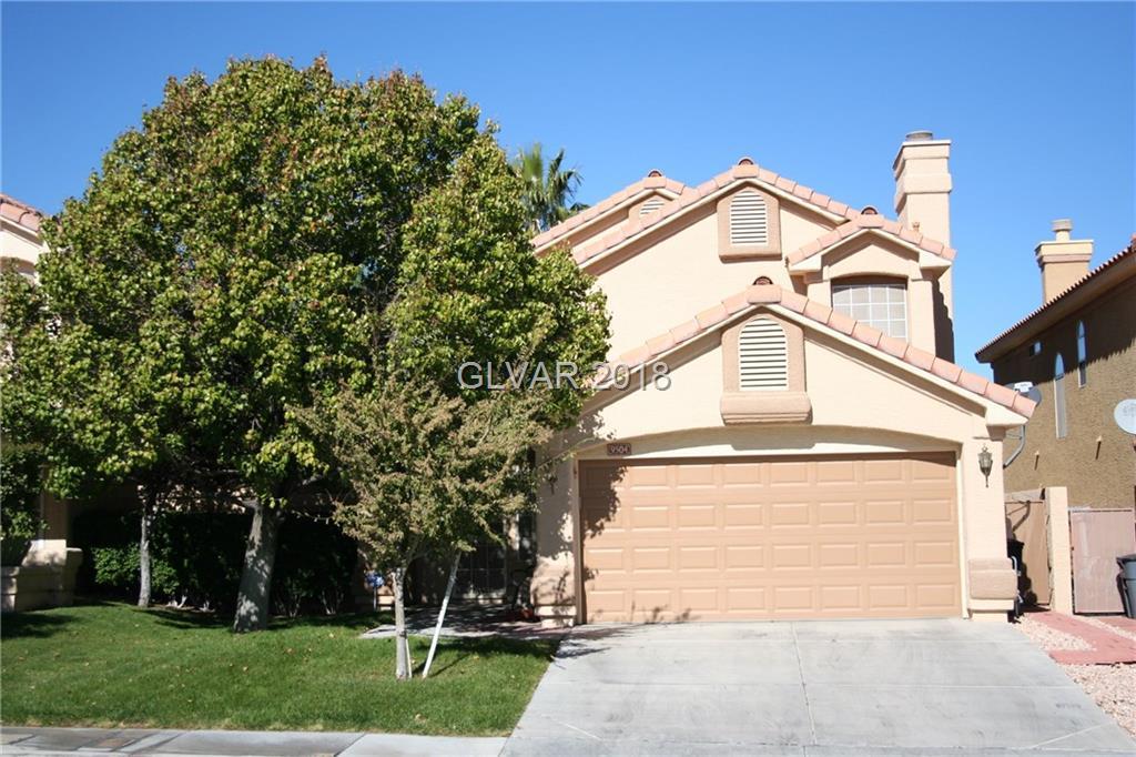 9504 HERSHEY Lane, Las Vegas, NV 89134