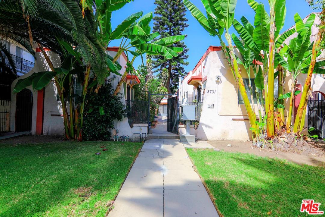 5731 CARLTON Way, Los Angeles (City), CA 90028