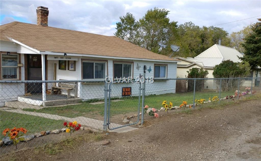 38 Keystone Street, Ruth, NV 89319