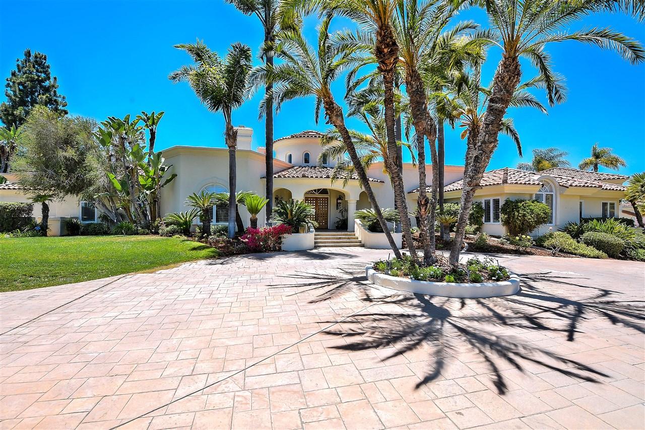 17329 Circa Oriente, Rancho Santa Fe, CA 92067