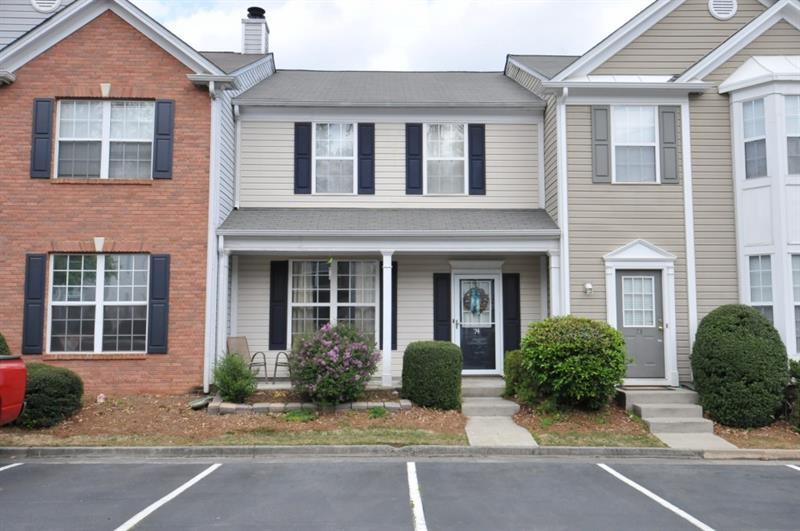 Homes For Sale Owner Financing Alpharetta Ga