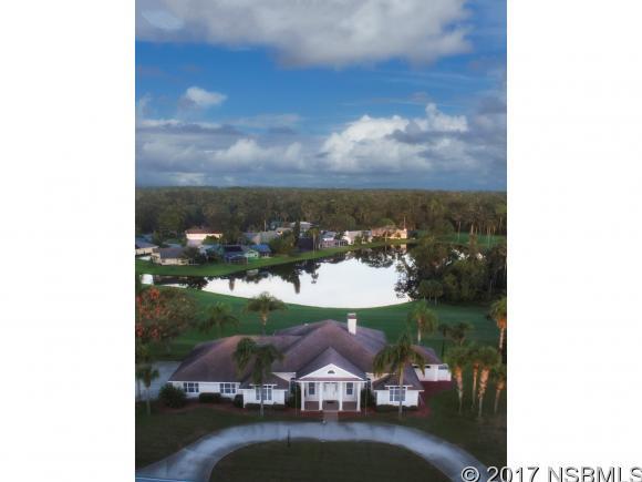 274 Club House Blvd, New Smyrna Beach, FL 32168