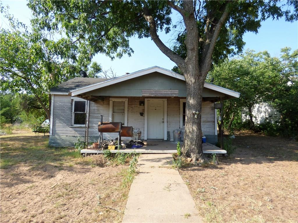109 County Rd 450, Olden, TX 76466