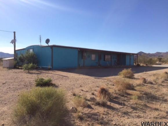 5469 N Cove Rd, Golden Valley, AZ 86413