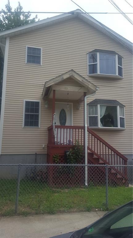139 Camden AV, Providence, RI 02908
