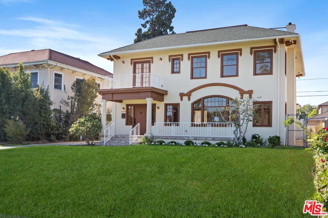 2109 WELLINGTON Road, Los Angeles (City), CA 90016