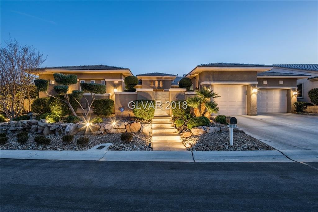 10325 SOFFERTO Avenue, Las Vegas, NV 89135