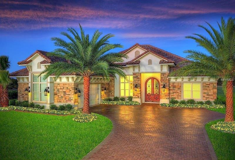 """Pre-construction. To be built""  Walk to the Clubhouse or tennis/pickle-ball courts, beach, fitness center or massive pool. Price is for The CALLI Plan shown, the plan shown is an artists rendering and may be subject to change with out notice. Pick your plan and we will price for you. Tolaris Homes will modify this plan or create a brand new plan just for you.  Call for details on design options. Award winning Lake Forest, walk across the street to fitness center, club house and tennis/pickle-ball courts, swimming pool, and beach. Plan and price is subject to change without notice. This is a proposed floor plan and elevation, Tolaris Homes is a custom design and build firm that can build your own unique custom plan just for you. This is an exclusive Tolaris Homes custom home site."