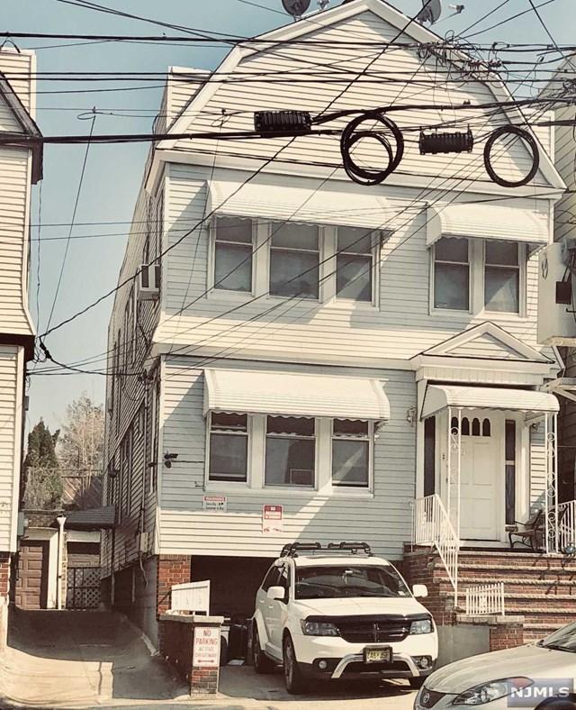 168 Nelson Avenue, Jersey City, NJ 07307