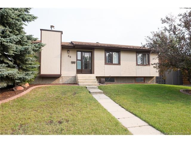 88 Marion Crescent, Red Deer, AB T4R 1N2