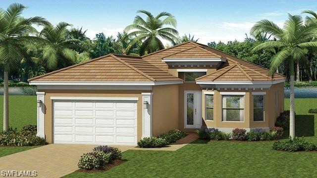 H.13701 - New Construction -Available for Immediate Occupancy -Includes FREE furniture! Magnificent newly updated Tuscany floor plan. Spacious floor plan has 2 bedrooms, plus a den (or 3rd Bedroom) with 3 baths in an open floor setting that is perfect for the Florida lifestyle. The spacious kitchen has all stainless steel appliances, with an eating bar. There is tile from the entry foyer throughout the main living area and all the way into the screened in patio. Master bathroom has separate his/hers areas and a glass enclosed shower. Valencia Bonita— a new standard of 55 plus living on Florida's beautiful Gulf Coast. Offering an exciting vacation-inspired lifestyle that rivals the finest resorts, Valencia Bonita features an opulent 45,000 sq. ft. clubhouse. Valencia Bonita offers a resort lifestyle that caters to 55 plus residents looking to socialize and stay physically active. The Clubhouse and Lifestyle Complex serves as the hub of the community and offers hundreds of exciting events.