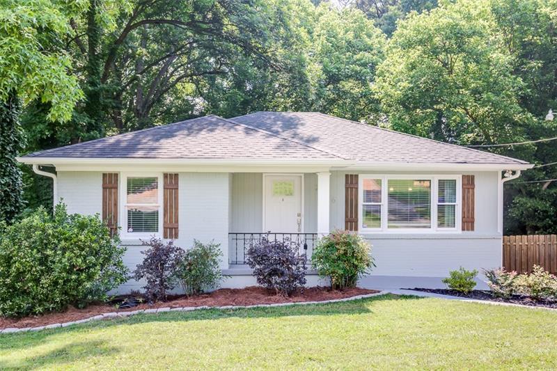 2046 Settle Circle SE, Atlanta, GA 30316