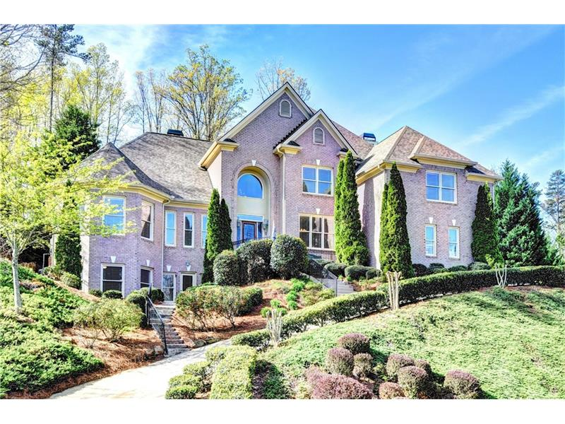 8240 Royal Troon Drive, Duluth, GA 30097