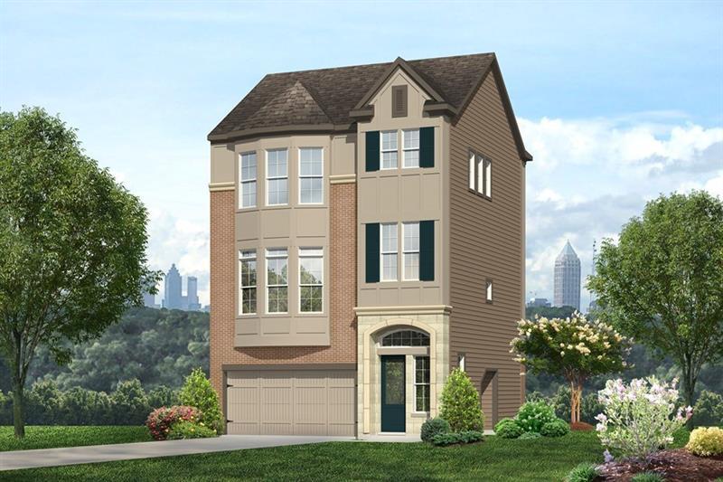 608 Broadview Terrace, Atlanta, GA 30324