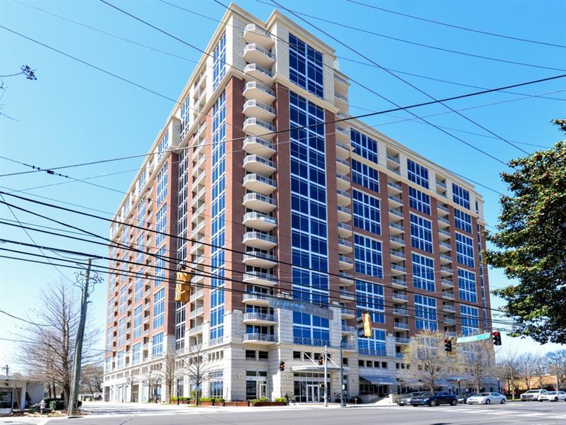 1820 Peachtree Road NW 511, Atlanta, GA 30309