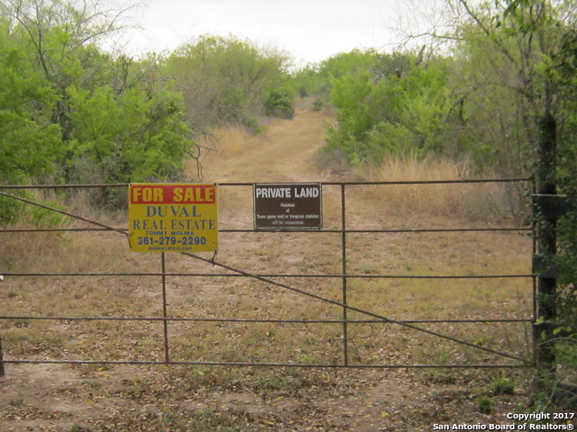 5745 County Road 101, Freer, TX 78357