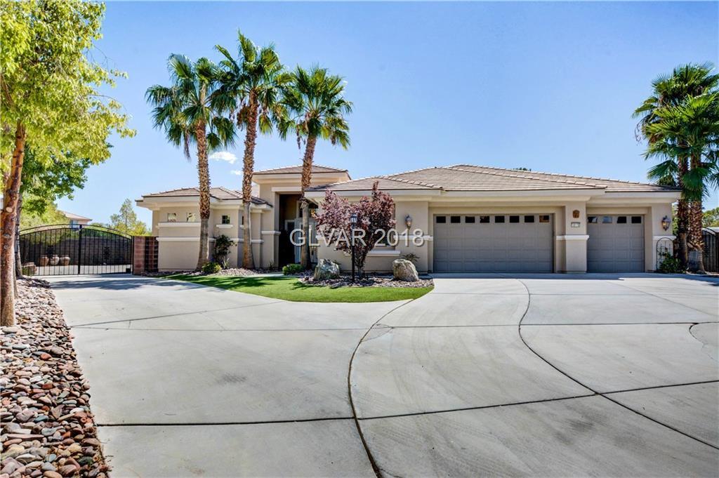 10170 ELIZABETH ANN Lane, Las Vegas, NV 89183