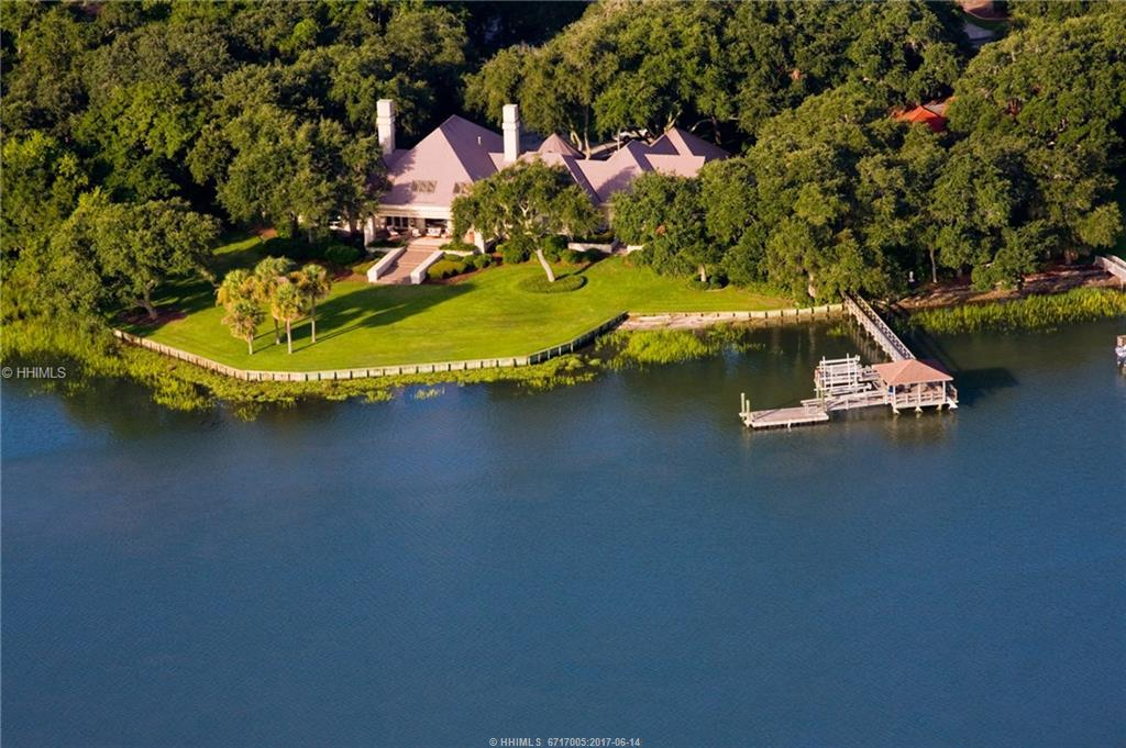 138 Spanish Point DRIVE, Beaufort, SC 29902