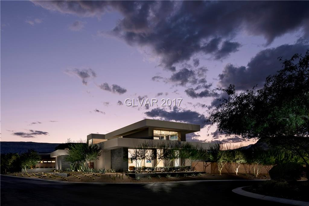 16 HAWK RIDGE Drive, Las Vegas, NV 89135