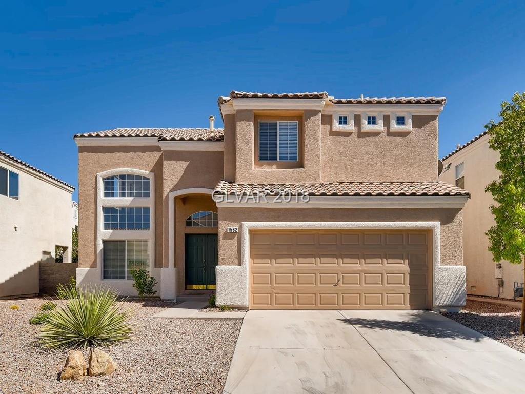 1582 PEACEFUL PINE Street, Henderson, NV 89052