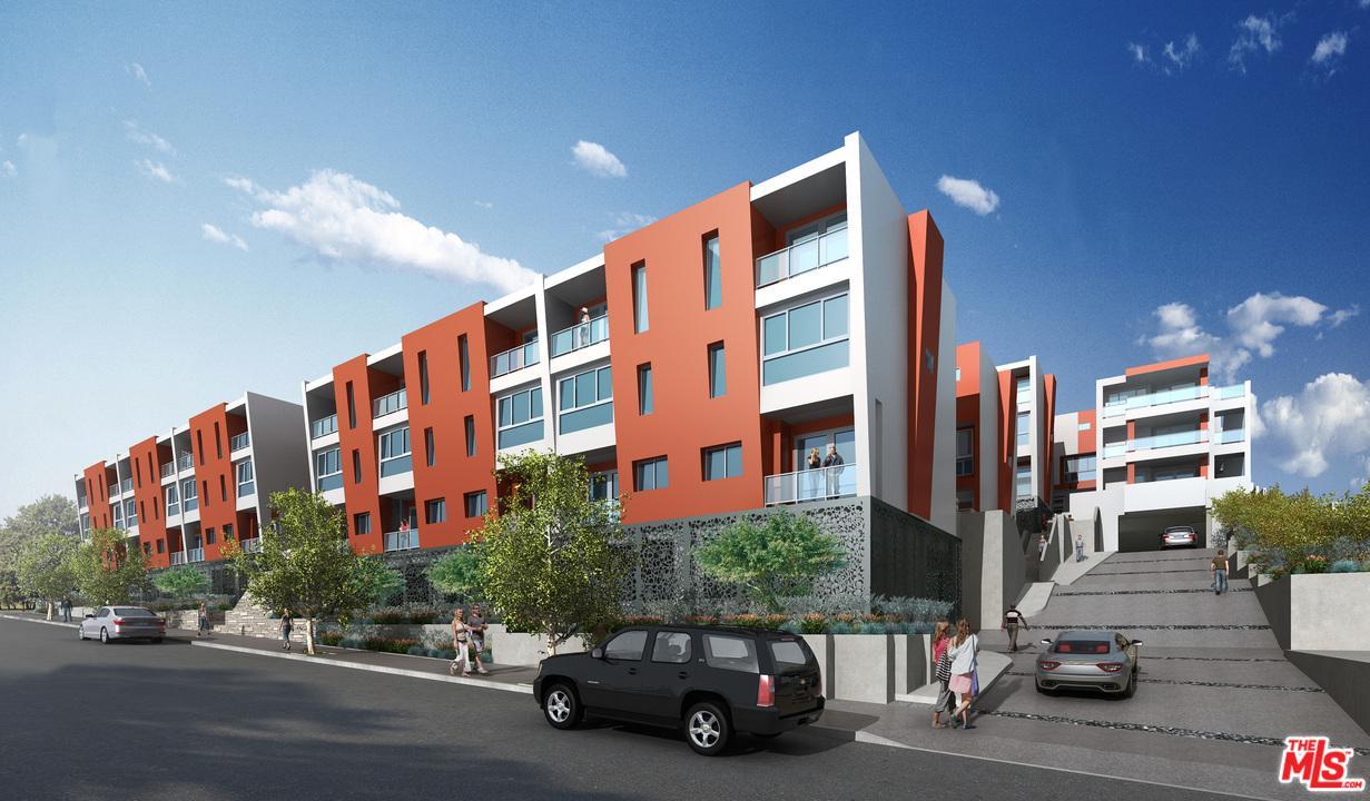 1015 FIGUEROA Terrace 8, Los Angeles (City), CA 90012
