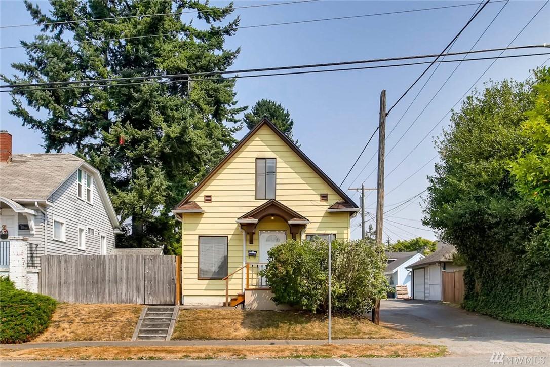 1509 19th St, Everett, WA 98201