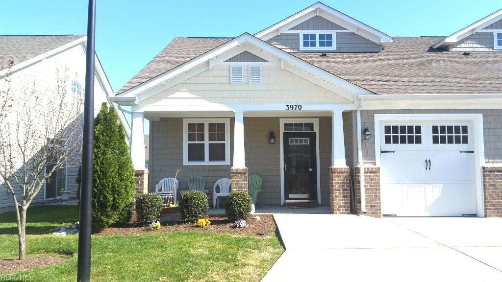 3970 Rex Circle, Chesapeake, VA 23321