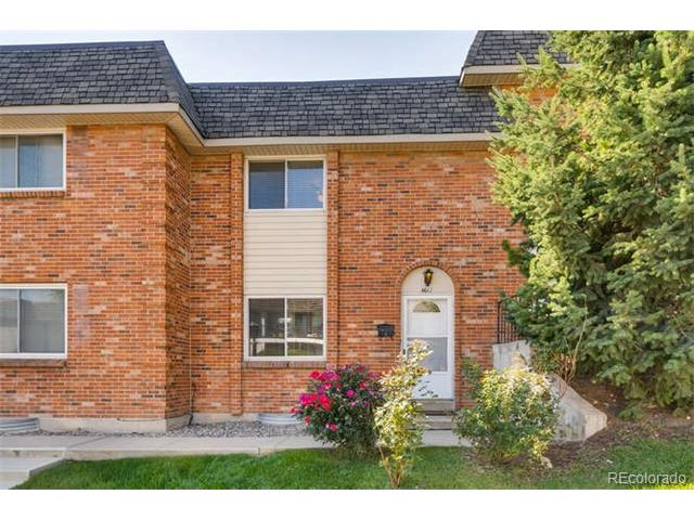 Image of a home in 4611 South Lowell Boulevard Fort Logan Denver CO