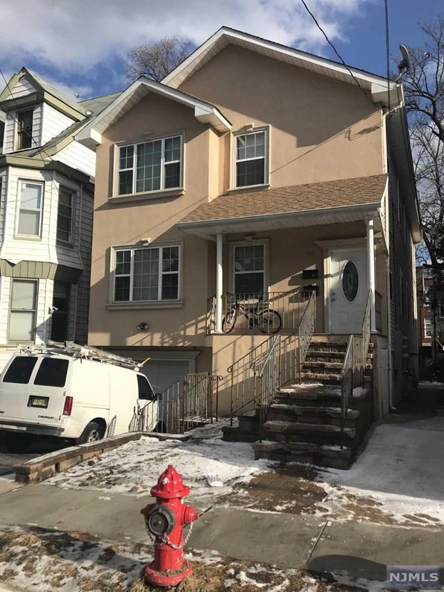 202 N Center Street, Orange, NJ 07050